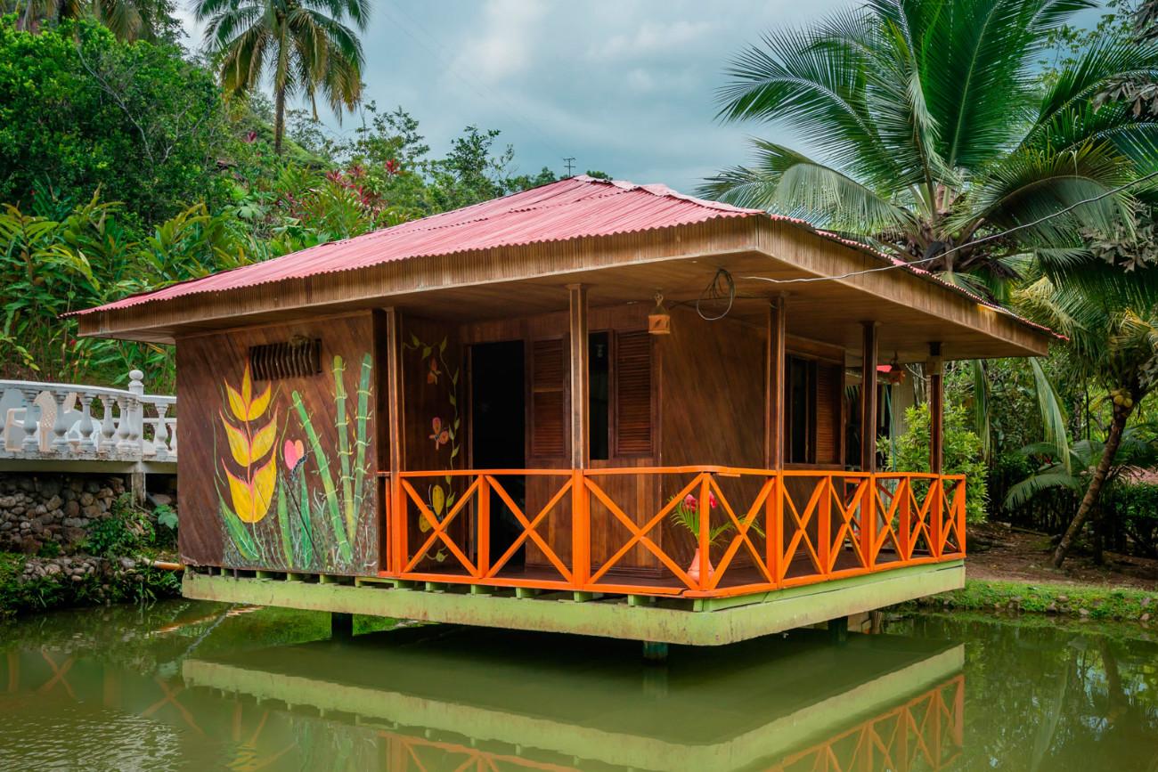 Cabaña Villa Paz